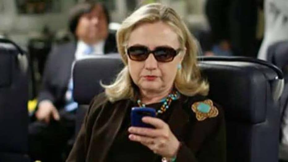 Federal judge allows further digging in Clinton email suit