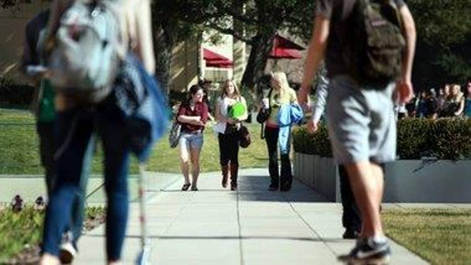 University of California undermining resident students?