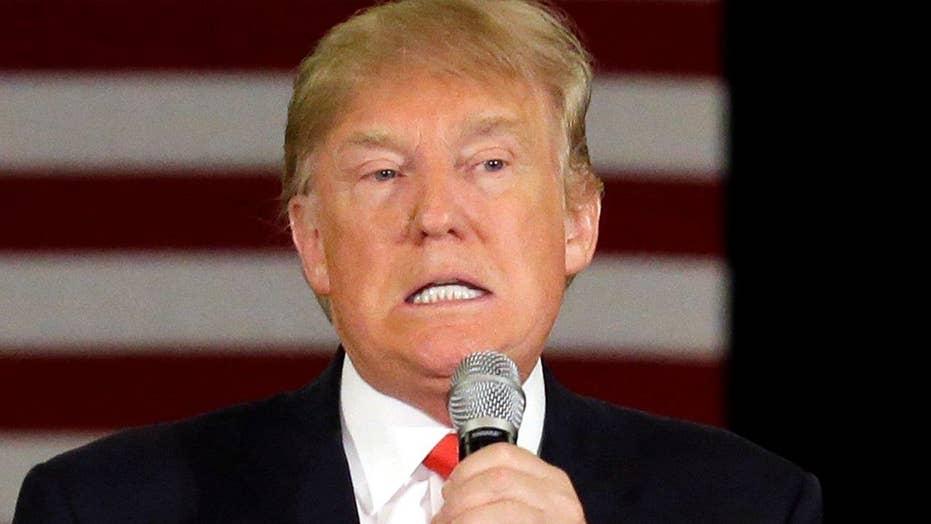 Trump camp: Abortion remarks a 'simple error in speaking'