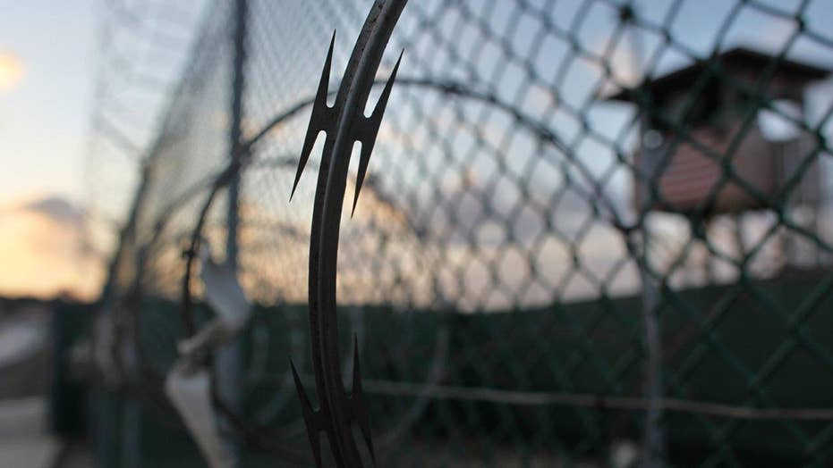 Pentagon: A dozen prisoners to be transferred from Gitmo