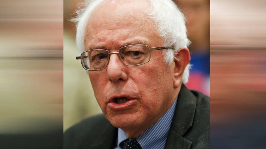 Will Sanders get another debate with Clinton? DNC responds