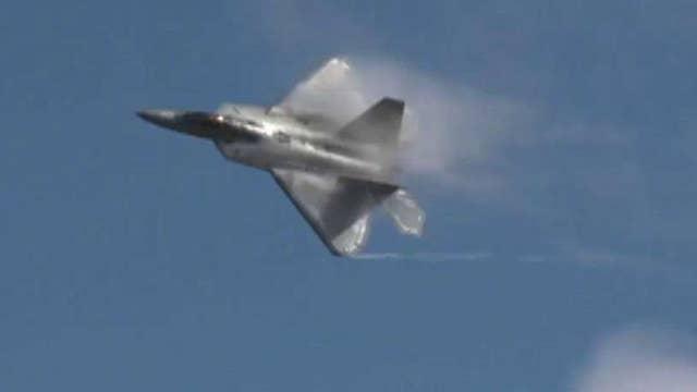 'Fox News Reporting: Rising Threats, Shrinking Military'