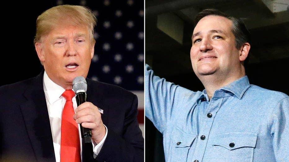 Can Cruz beat Trump in Wisconsin primary?