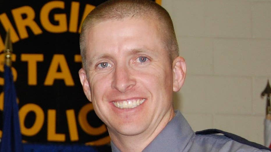 Trooper's death came in training exercise gone awry