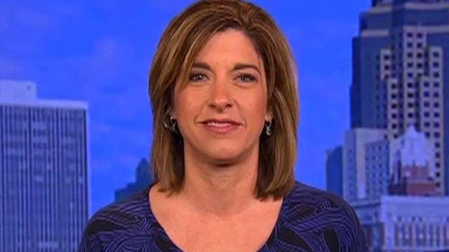 Trump campaign senior advisor: 'Strong women' vote for Trump