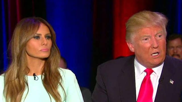 Donald Trump: US headed for a recession if I'm not elected