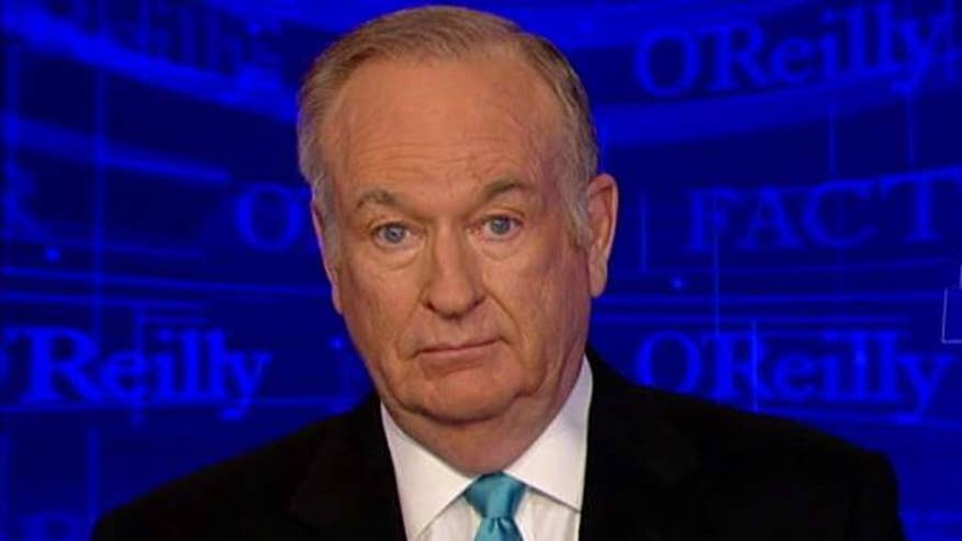 'The O'Reilly Factor': Bill O'Reilly's Talking Points 4/4; Plus reaction from Charles Krauthammer