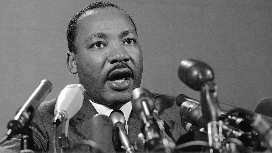 Honoring Martin Luther King Jr. 48 years after his death
