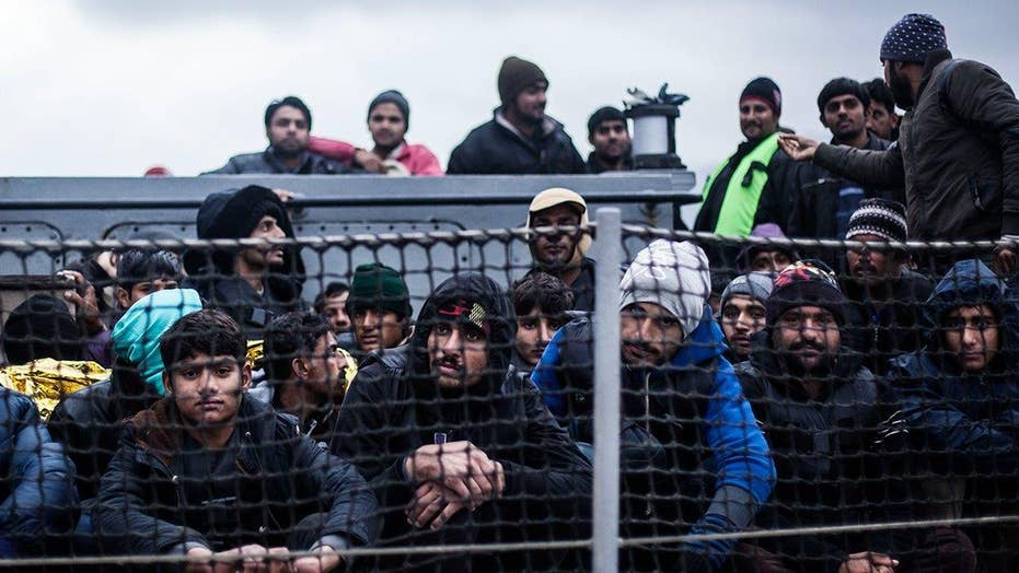Concerns about how US will improve refugee-vetting process