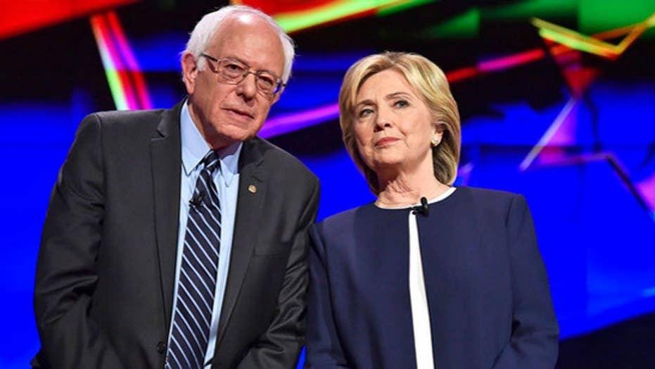 Sanders campaign accuses Clinton of ducking debate