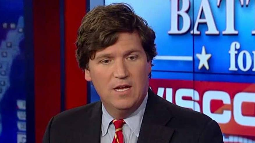 Carlson on Kasich Remaining in the Race