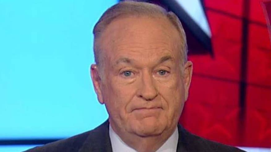 'The O'Reilly Factor': Bill O'Reilly's Talking Points 4/5