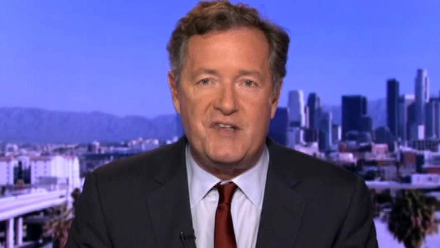 Trump tells WaPo he would cut off billions of dollars in money transfers, which US immigrants use to send back to Mexico. Piers Morgan goes 'On the Record' on this plan and the criminal case against Trump's campaign manager