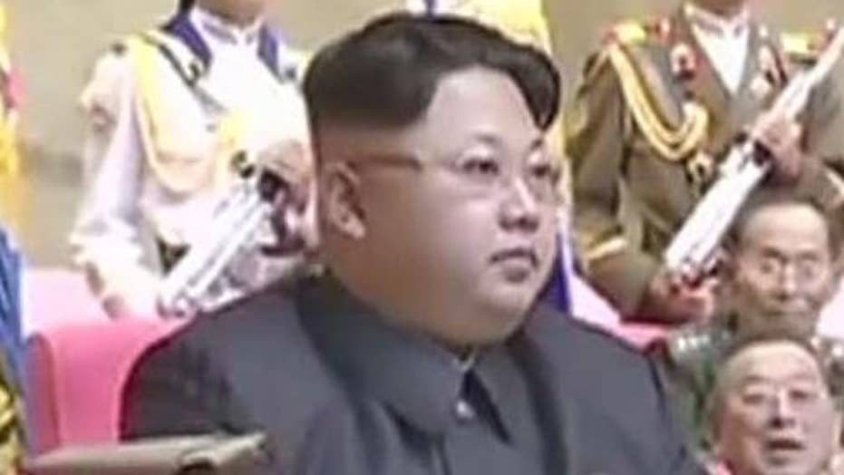 North Korea threatens 9/11-style attack on US