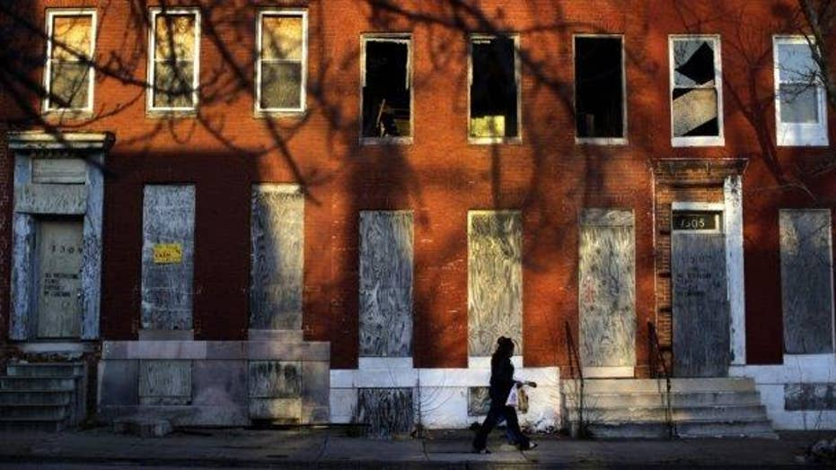 Feds mandate low-income housing in Baltimore neighborhoods