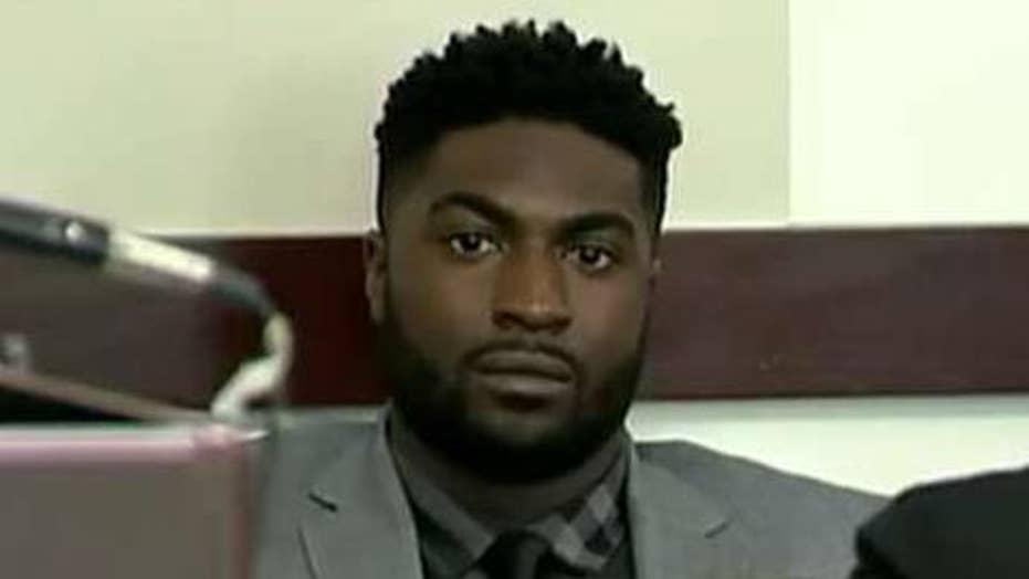 Lawyer blames alcohol, teammates in Vanderbilt rape retrial