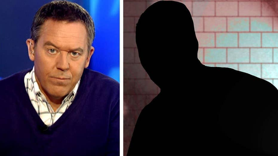 Gutfeld: Paying crooks not to commit crime is criminal