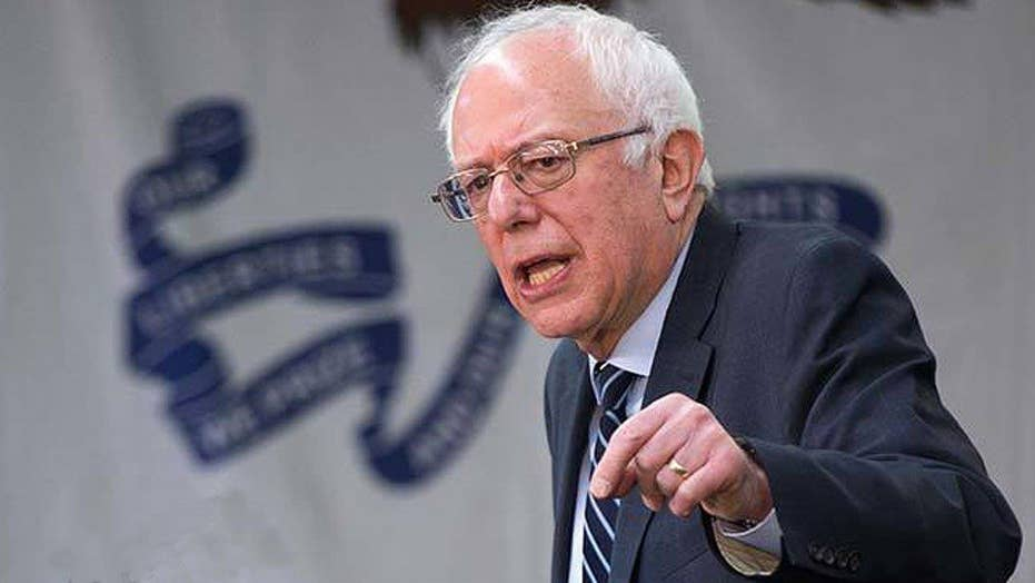 Sanders keeps Obama off campaign trail and on sidelines