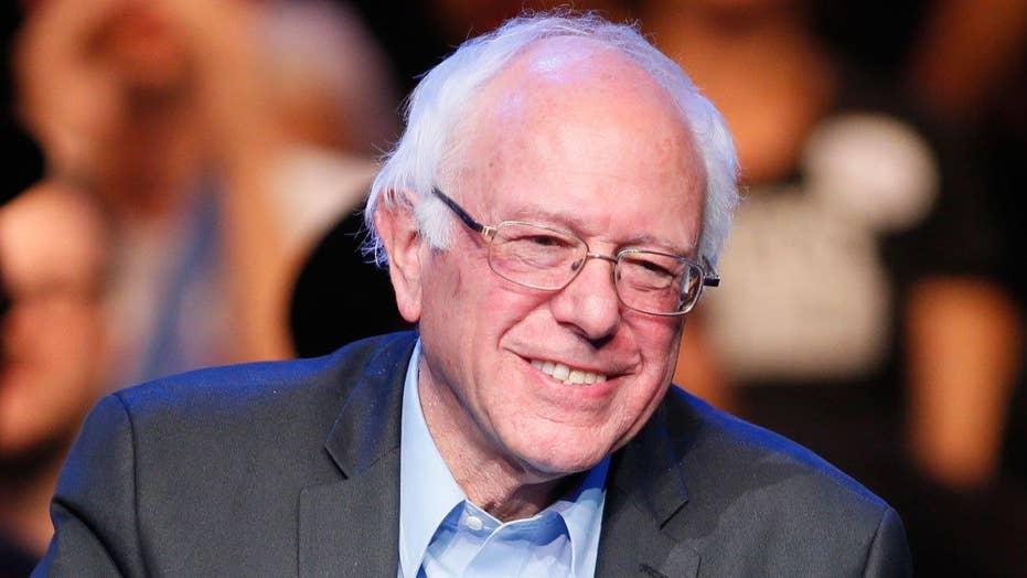 Can Sanders' momentum overcome Clinton's delegate lead?