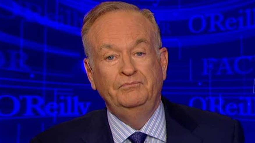 'The O'Reilly Factor': Bill O'Reilly's Talking Points 4/6