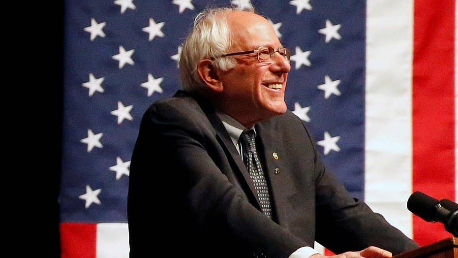 Can Bernie Sanders win the Democratic nomination?