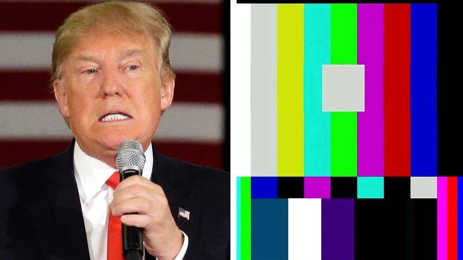 Gutfeld: Let's go to Donald Trump's concession speech