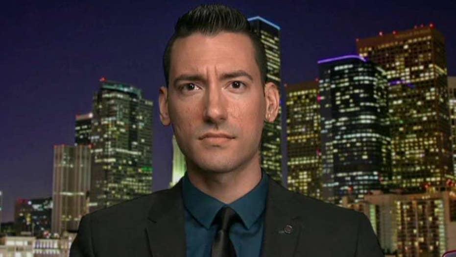 Pro-life activist says California DOJ raided his home