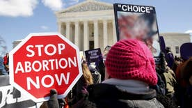 Alan Colmes vs: Operation Rescue's Troy Newman on the reasons why he feels abortion is murder and that abortionists should be punished