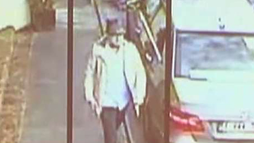 Belgian authorities release surveillance video of man in connection to deadly Brussels attack