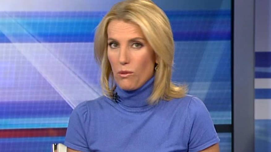 Donald Trump and protesters hit Ted Cruz hard over his previous 'NY values' comment while the senator repeatedly tries to defend it. Laura Ingraham goes 'On the Record' to break it down