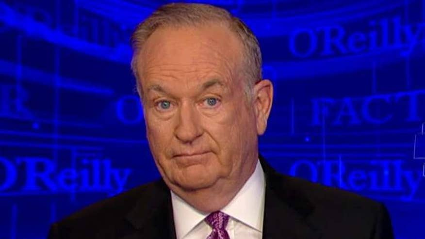 'The O'Reilly Factor': Bill O'Reilly's Talking Points 4/7