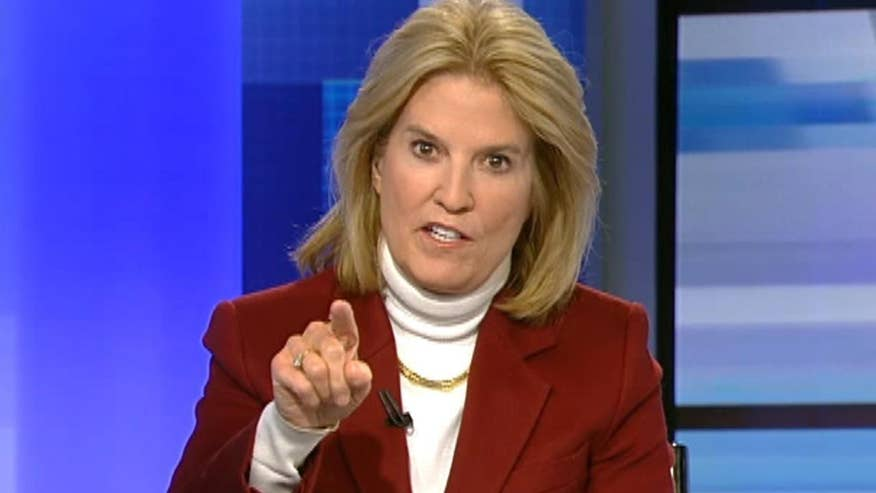 Greta's 'Off the Record' comment to 'On the Record' viewers: Staples and Office Depot want to merge, and monopolies never seem to be good for consumers like you and me
