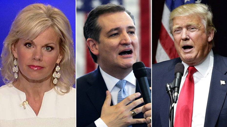 Gretchen's Take: Who will work the delegate system better?