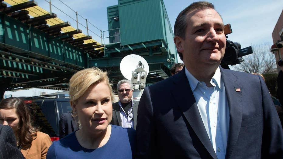 Will Ted Cruz's 'New York values' comment hurt him in NY?