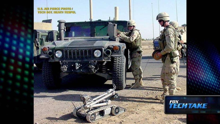 Fox Firepower: DARPA wants your weapon ideas