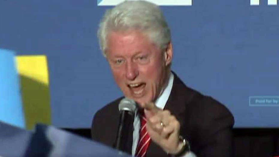 Were Bill Clinton's Black Lives Matter comments fair?