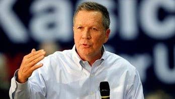 John Kasich sees surge of support in NY