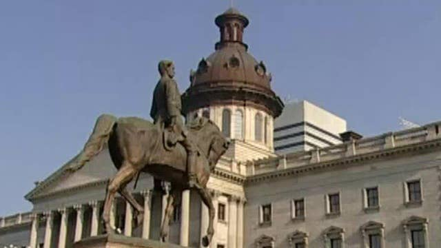 Southern discomfort: Scandals rock statehouses