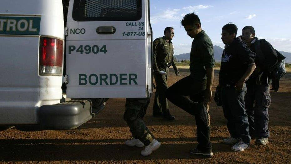 Can the US afford to ignore illegal immigration?