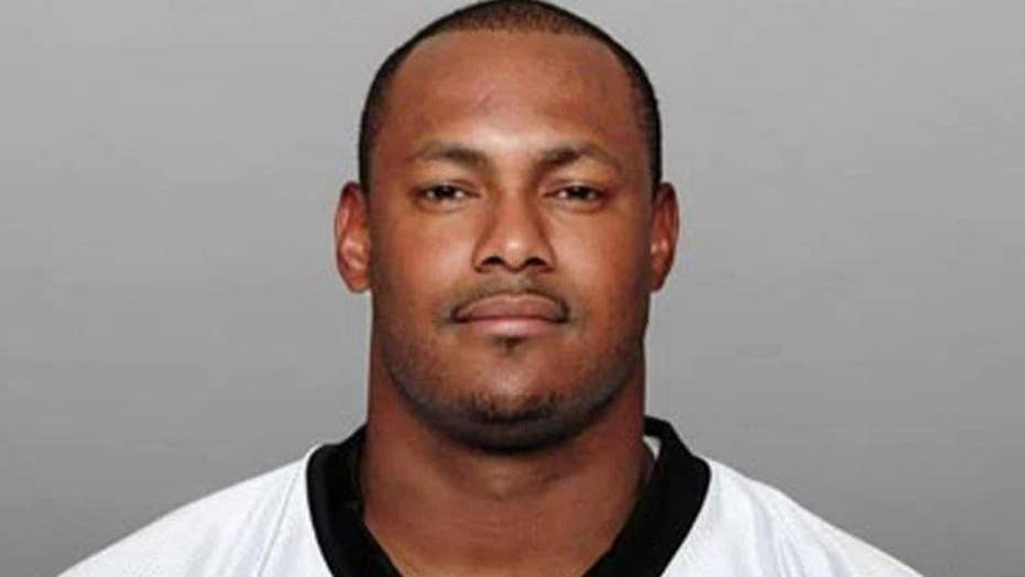 Former NFL player shot, killed in New Orleans