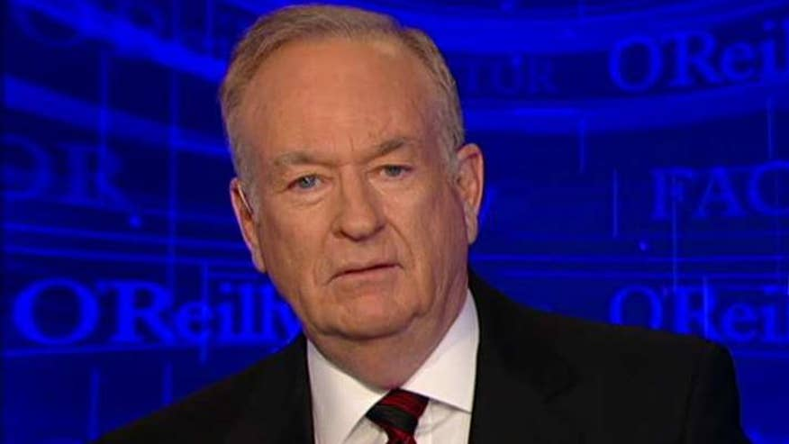 'The O'Reilly Factor': Bill O'Reilly's Talking Points 4/11; Plus reaction from Charles Krauthammer