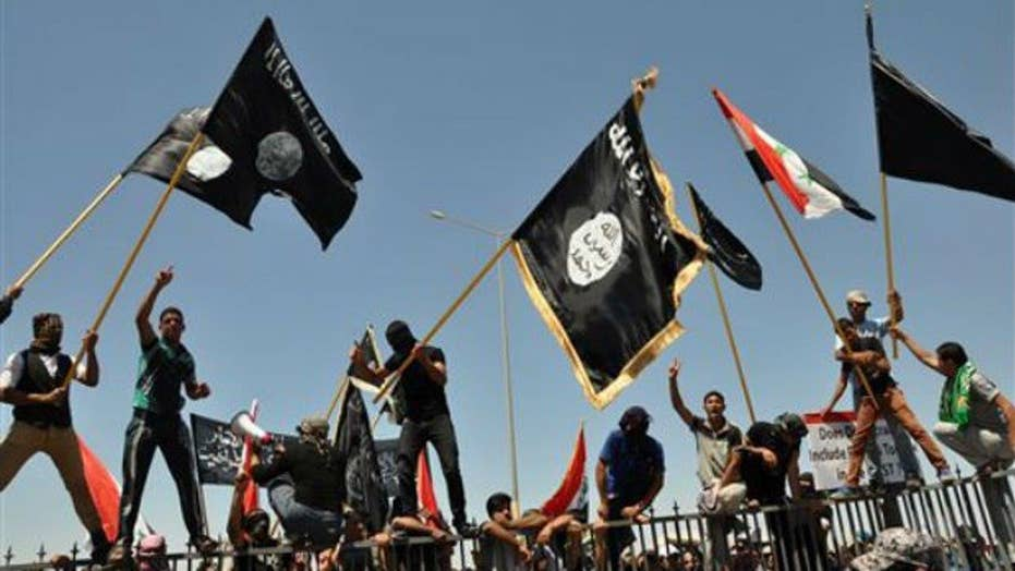 Financial resources of ISIS: From oil to ransoms