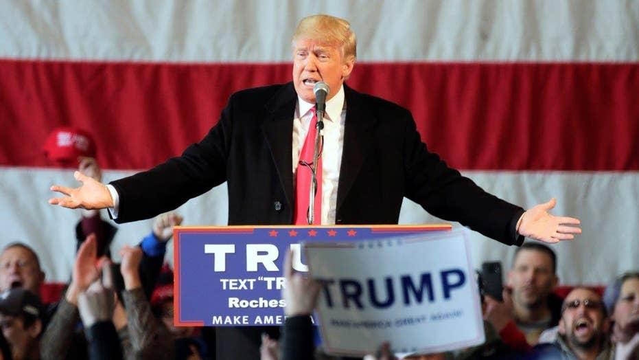 Trump slams 'corrupt' GOP nomination process