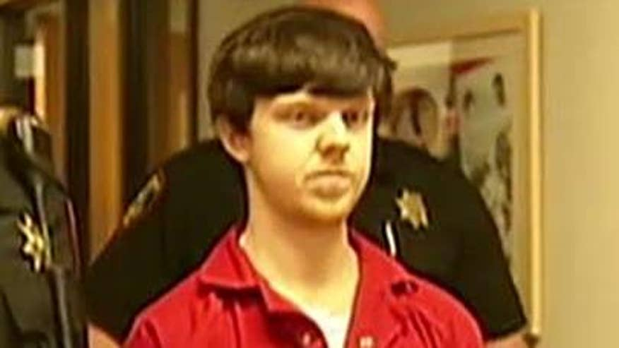 An unhappy birthday for Ethan Couch