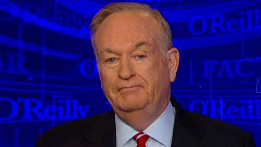 'The O'Reilly Factor': Bill O'Reilly's Talking Points 4/12