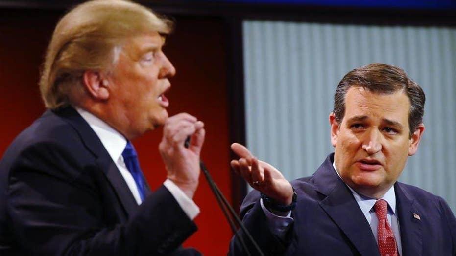 War of words intensifies in GOP race over delegate process