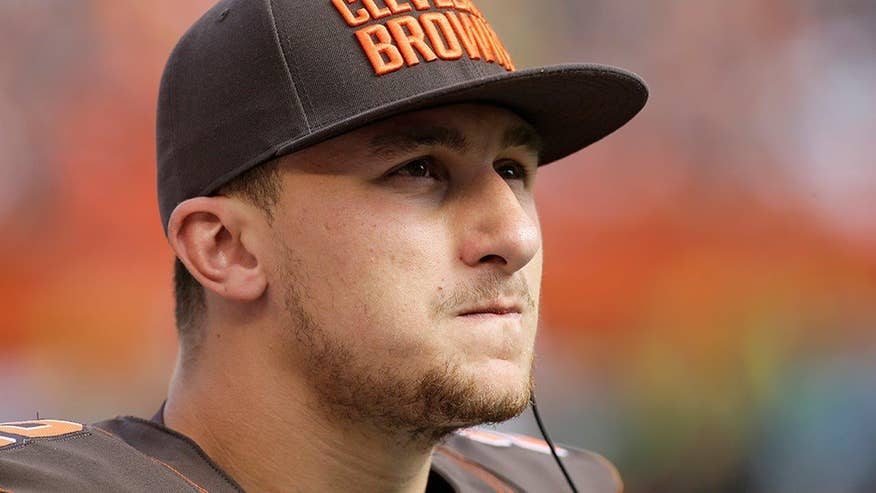 Sports Court: Tamara Holder and Julie DiCaro discuss reports on Johnny Manziel's living situation