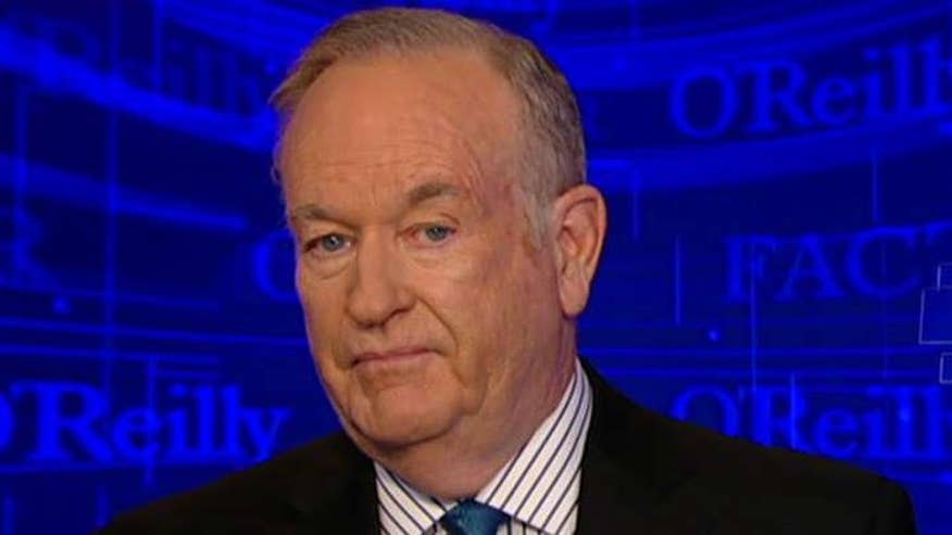 'The O'Reilly Factor': Bill O'Reilly's Talking Points 4/13