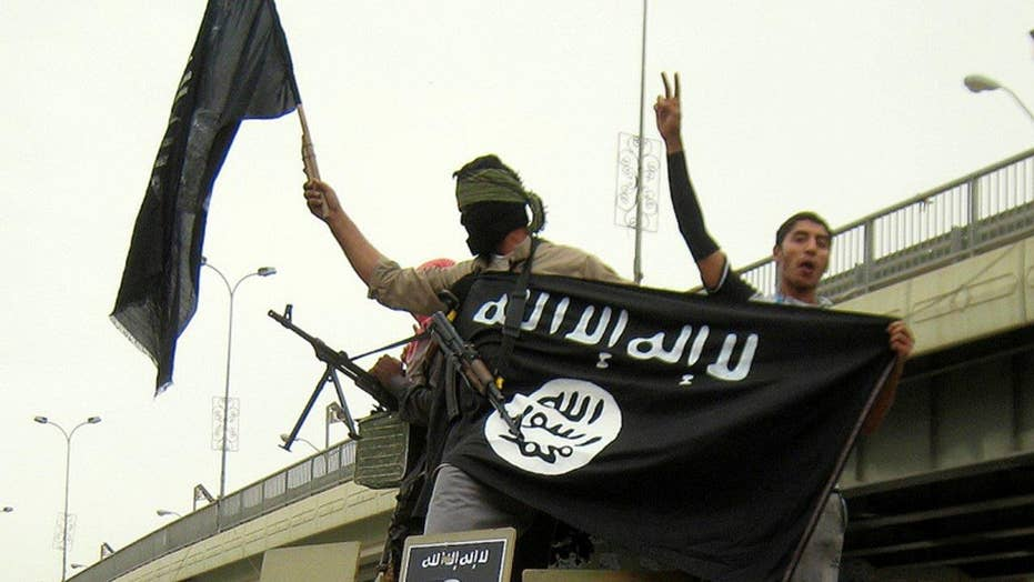How ISIS operates inside and outside of the caliphate