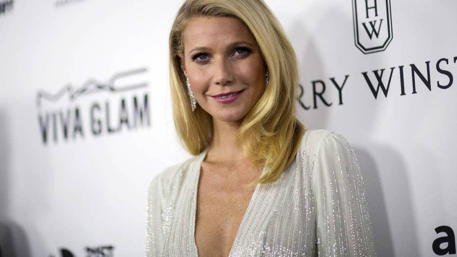 Gwyneth Paltrow's sex talk confuses many
